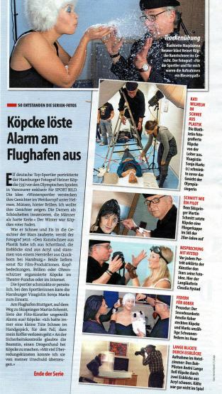 "<h2>Olympia-Serie 2010</h2><div id='trenner'></div>Making of zur Olympiaserie 2010, Artikel Sportbild, Januar 2010 <div id='trenner'></div> <div id='tags'>Schlagworte: <a href='/kategorie/heiner_kopcke' rel='tag' title='' class='active'>Heiner Köpcke</a> | <a href='/kategorie/making_of' rel='tag' title=''>Making of</a> | <a href='/kategorie/olympiaserie_2010' rel='tag' title=''>Olympiaserie 2010</a> | <a href='/kategorie/presse' rel='tag' title=''>Presse</a> | <a href='/galerie/olympiaserie_2010' rel='tag' title='Olympiaserie ""Eiskalt"" 2010 mit deutschen Olympiastars'>Olympiaserie 2010</a></div>"